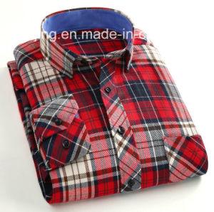 Warm Men′s Shirt pictures & photos