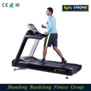 2.0HP Running Exercise Machine Commercial Treadmill Jb-806c pictures & photos