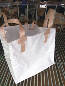 PP Container Bulk Bag with Top Duffle pictures & photos
