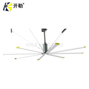 Hvls Large 7.3m Big Plant Industrial Ceiling Fan (KL-HVLS-D8BAA73)