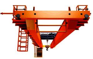 High Quality Double Girders Overhead Crane pictures & photos