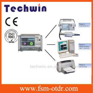 Techwin Lab Test Equipment Network Analyzer (10MHz~13.5GHz/26.5GHz/40GHz/50GHz) pictures & photos