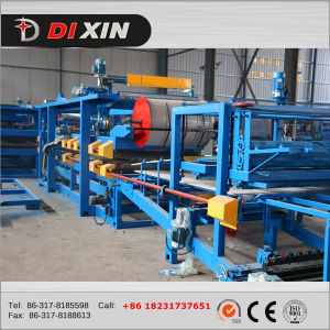 Botou Sandwich Steel Plate Rolling Machine pictures & photos