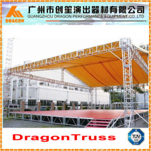 Aluminum Stage Truss, Roof Truss System for Sale pictures & photos