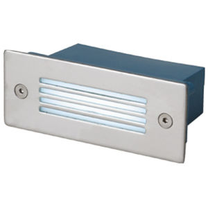 Square LED Recessed Step Light pictures & photos