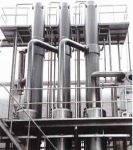 Vacuum Evaporator for Calcium Carbonate, Potassium Carbonate pictures & photos