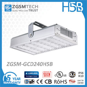 240W Industrial LED High Bay Light with Motion Senson pictures & photos