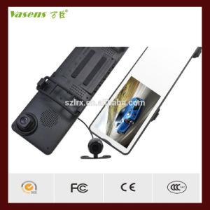 1080P Dual Cameras Rearview Mirror Car DVR pictures & photos