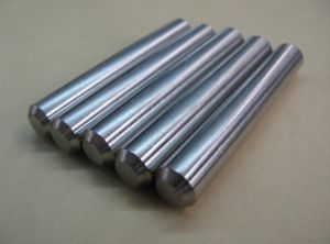 Round Long Bar Neodymium Magnet pictures & photos