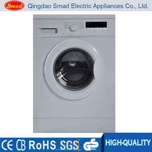 Home Use Front Loading Automatic Washing Machine pictures & photos