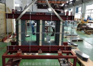 Oil Immersed Transformer Stacked Core-800kVA pictures & photos