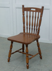 Delicate Chair Antique Furniture pictures & photos