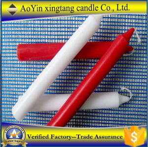 9-95g White Candle for Africa White Candle/China Bougies pictures & photos