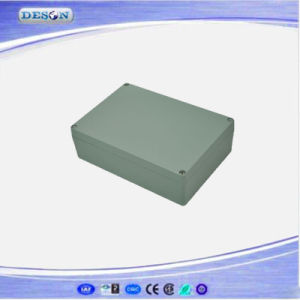 IP67 Waterproof Aluminium Distribution Box 340X235X95mm pictures & photos