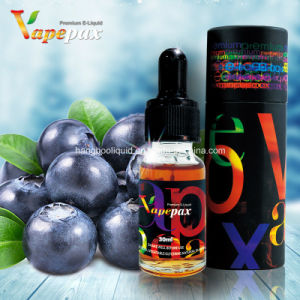Certificate Electronic Cigarette E Liquid, Available in Various Flavors pictures & photos
