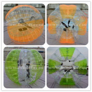 Hi- Fun PVC Bubble Soccer Ball, Buddy Bumper Ball D5015 pictures & photos