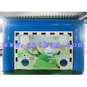 High Quality PVC Screen/New Inflatable Movie Screen pictures & photos
