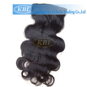 Brazilian 100% Virgin Clip-in Hair Human Hair pictures & photos