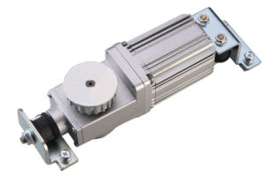 Brushless Door Motors PMDC Matched with Computer System of Control pictures & photos