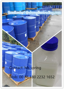 PU Foam Raw Material-Polymer Polyol for Flexible PU Foam Making pictures & photos