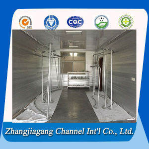 6000 Series Aluminium Bent Tube for Curtain pictures & photos