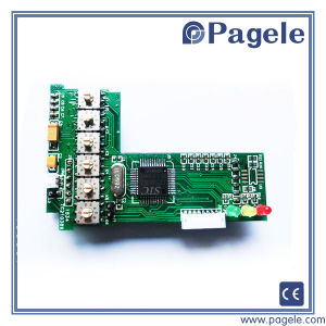 Mccb′s PCB Assembling for PCBA Circuit Breaker pictures & photos