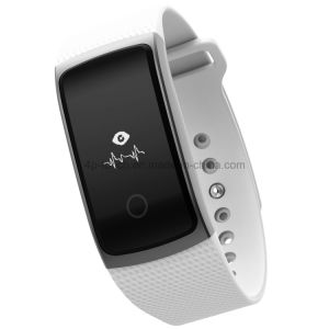 Bluetooth Wristband Smart Bracelet Watch with Blood Pressure Function A09 pictures & photos