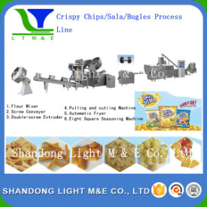 Fried Snack Making Machine pictures & photos