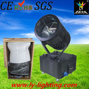 Outdoor Waterproof Moving Head Beam 5000W Sky Search Light pictures & photos