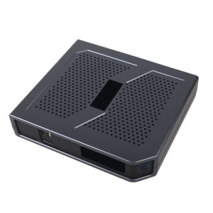 Support SSD +HDD up to 1tb Intel Core I7 Mini PC (JFTC570XU) pictures & photos