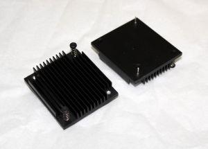 Aluminum Machining Parts/Metal Parts/Hardware Parts pictures & photos