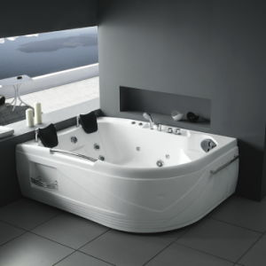 Most Popular Big Size and Cheap Indoor Hot Tub (M-2023) pictures & photos
