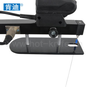 Coedless Hot Wire EPS Foam Cutter Bow pictures & photos