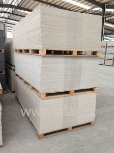 Fiber Cement Partition Wall Panel for Prefabricated House pictures & photos