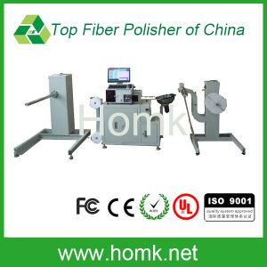 Full Automatic Cable Cutting Machine pictures & photos