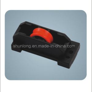 Nylon Roller/Pulley for Window and Door/ Hardware (SA-1109) pictures & photos
