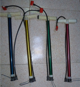 Bike Accessories Factory in China, Bicycle Hand Pump pictures & photos