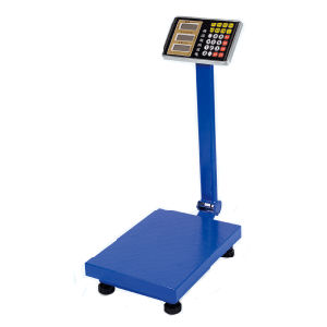 Weighing Platform Balance for Goods (DH~C3K) pictures & photos