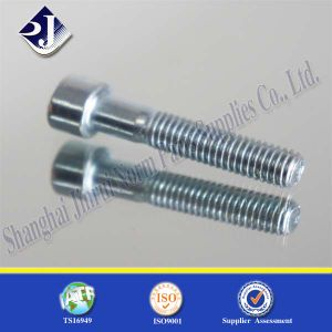 High Quality Hex Socket Cap Screw pictures & photos