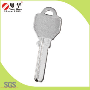 Dimple Key Blank for Key Cutting Machine pictures & photos