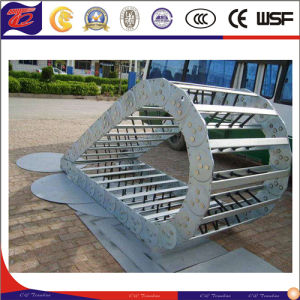 Standard Flexible Stainless Steel Conveyor Chain pictures & photos