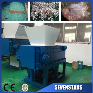 Best Price and Best Quality Plastic Shredder Supplier pictures & photos