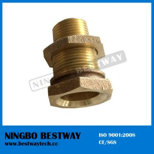 Bronze Outlet Connection 12.7 mm for Water Meter (BW0Q18) pictures & photos