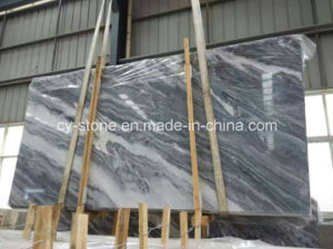 Chinese Fantasy Grey Marble Granite for Wall and Flooring Tile