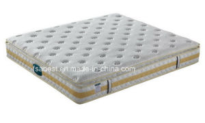 Wholesale Price Environmentally Raw Silk Fabric Mattress pictures & photos