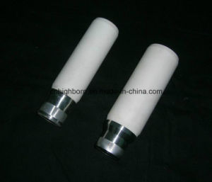 Textile Zro2 Zirconia Ceramic Shaft Bar pictures & photos