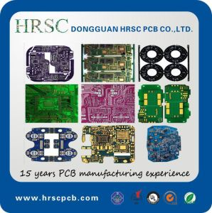 High Quality Aluminum Based LED PCB Customed & ODM&OEM LED PCB and Design PCB pictures & photos