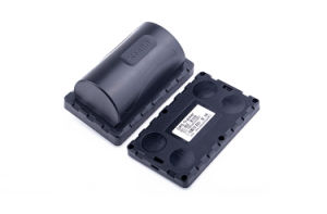 GPS Container /Trailer Vehicle Tracker with Built-in Long Life Battery pictures & photos