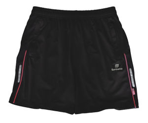 Anti-Static Anti-Shrink Quick-Drying Sports Shorts (SW-402)
