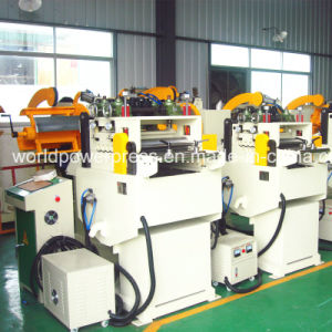 Automatic Press Line Uncoiling and Feeding Machine pictures & photos